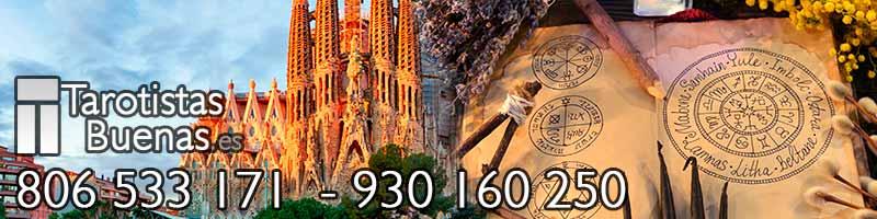 Tarot en Barcelona, sinceridad por encima de todo