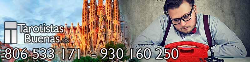 Tarotistas en Barcelona que hacen de guía espiritual