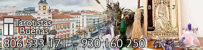 Videntes de Madrid, sin trampa ni cartón