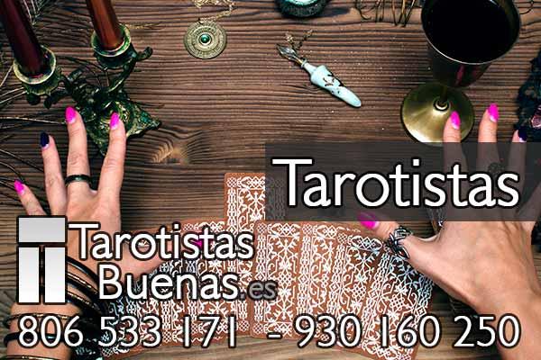 Las mejores tarotistas de España