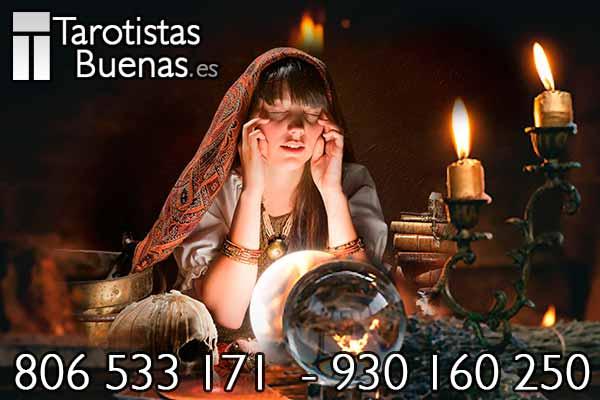 Encuentra la vidente buena que consulta por teléfono y haz todas las preguntas, ¡una experta recomendada y barata!
